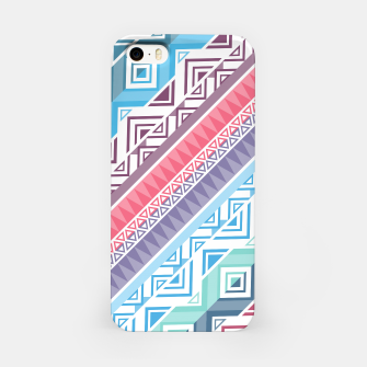 Thumbnail image of Tribal Geometric 1 iPhone Case, Live Heroes