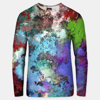 Thumbnail image of Time Unisex sweater, Live Heroes