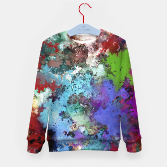 Thumbnail image of Time Kid's sweater, Live Heroes