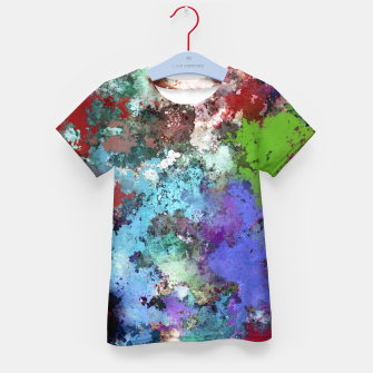 Thumbnail image of Time Kid's t-shirt, Live Heroes