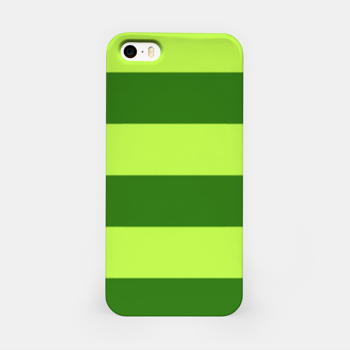 Image of Watermelon skin iPhone Case - Live Heroes
