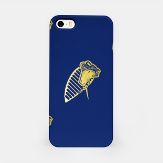 Thumbnail image of Snake attack iPhone Case, Live Heroes