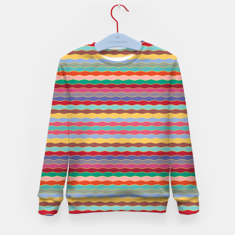 Thumbnail image of Krpa Kid's sweater, Live Heroes