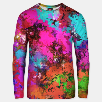 Thumbnail image of The balance Unisex sweater, Live Heroes