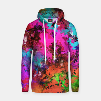 Thumbnail image of The balance Hoodie, Live Heroes