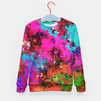 Thumbnail image of The balance Kid's sweater, Live Heroes