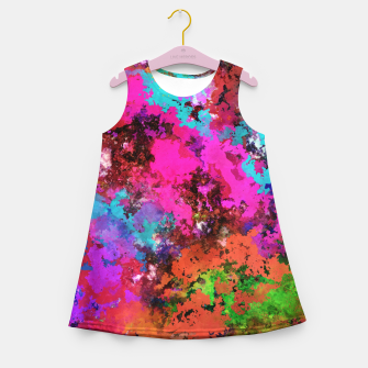 Thumbnail image of The balance Girl's summer dress, Live Heroes