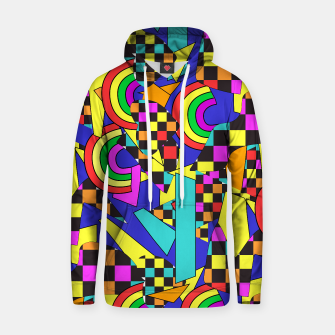 Thumbnail image of automatic blue hoodie, Live Heroes
