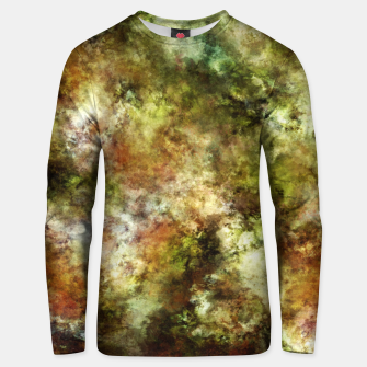 Blossom and decay Unisex sweater thumbnail image