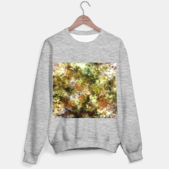 Blossom and decay Sweater regular thumbnail image