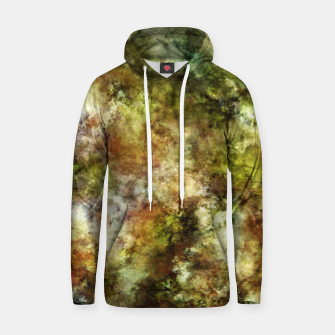 Blossom and decay Hoodie thumbnail image
