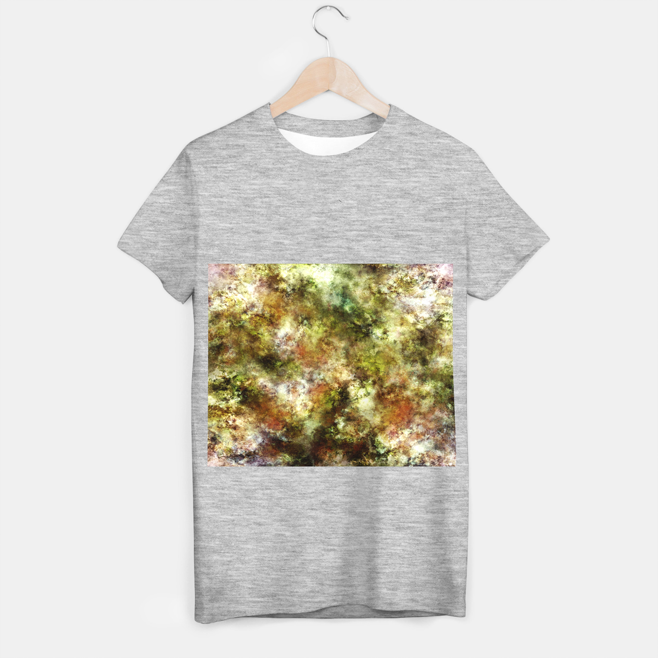 Image of Blossom and decay T-shirt regular - Live Heroes