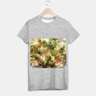 Thumbnail image of Blossom and decay T-shirt regular, Live Heroes