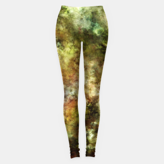 Blossom and decay Leggings thumbnail image