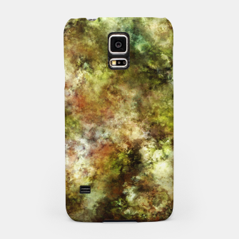 Blossom and decay Samsung Case thumbnail image