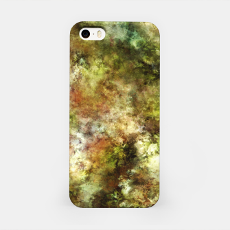 Blossom and decay iPhone Case thumbnail image