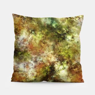 Blossom and decay Pillow thumbnail image