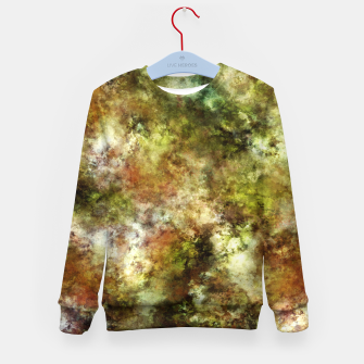 Blossom and decay Kid's sweater thumbnail image