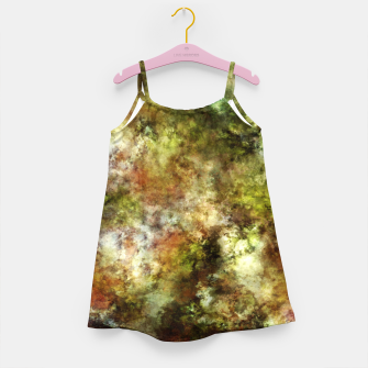 Thumbnail image of Blossom and decay Girl's dress, Live Heroes