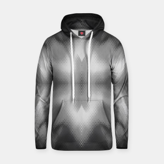 Thumbnail image of Abstract spark gray Hoodie, Live Heroes
