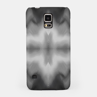 Thumbnail image of Abstract spark gray Samsung Case, Live Heroes