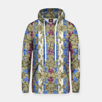 Thumbnail image of Ornament Striped Textured Colored Pattern Hoodie, Live Heroes
