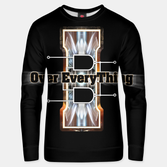 I Flip-Flop Over Everything Boolean Circuit Unisex sweater thumbnail image