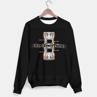 I Flip-Flop Over Everything Boolean Circuit Sweater regular thumbnail image