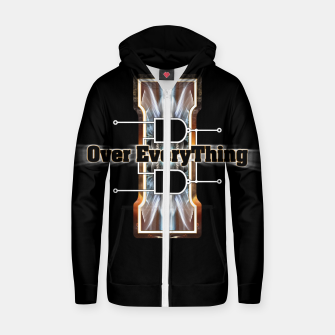I Flip-Flop Over Everything Boolean Circuit Zip up hoodie thumbnail image