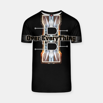 I Flip-Flop Over Everything Boolean Circuit T-shirt thumbnail image