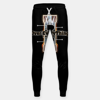I Flip-Flop Over Everything Boolean Circuit Sweatpants thumbnail image