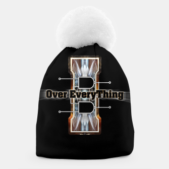 I Flip-Flop Over Everything Boolean Circuit Beanie thumbnail image