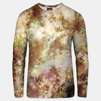 Miniatur Crumbling wall Unisex sweater, Live Heroes