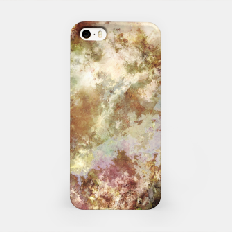 Miniatur Crumbling wall iPhone Case, Live Heroes