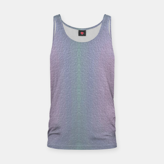 Thumbnail image of Ombre textured Tank Top, Live Heroes