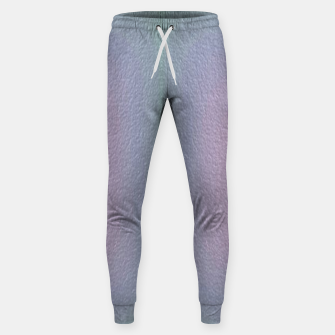 Thumbnail image of Ombre textured Sweatpants, Live Heroes