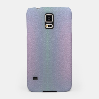 Thumbnail image of Ombre textured Samsung Case, Live Heroes