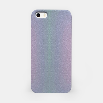 Thumbnail image of Ombre textured iPhone Case, Live Heroes