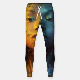 Thumbnail image of just be Sweatpants, Live Heroes