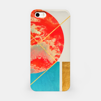 Thumbnail image of Earth & Sea iPhone Case, Live Heroes