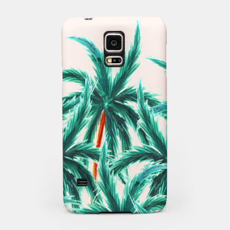 Thumbnail image of Coconut Trees Samsung Case, Live Heroes