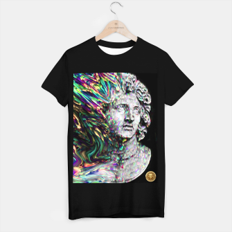 Thumbnail image of  Art colors statue Alexander the Great, Live Heroes