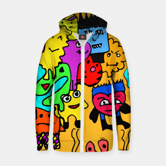 Thumbnail image of Fine fun moment hoodie, Live Heroes