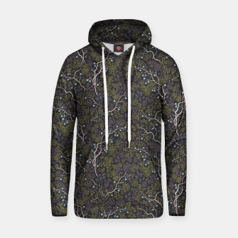 Thumbnail image of Evening in the fragrant juniper grove Hoodie, Live Heroes