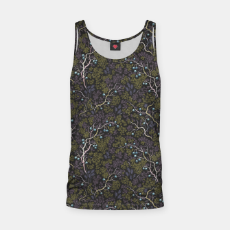 Thumbnail image of Evening in the fragrant juniper grove Tank Top, Live Heroes