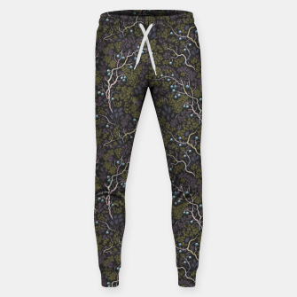 Thumbnail image of Evening in the fragrant juniper grove Sweatpants, Live Heroes