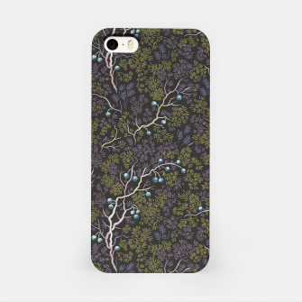 Thumbnail image of Evening in the fragrant juniper grove iPhone Case, Live Heroes