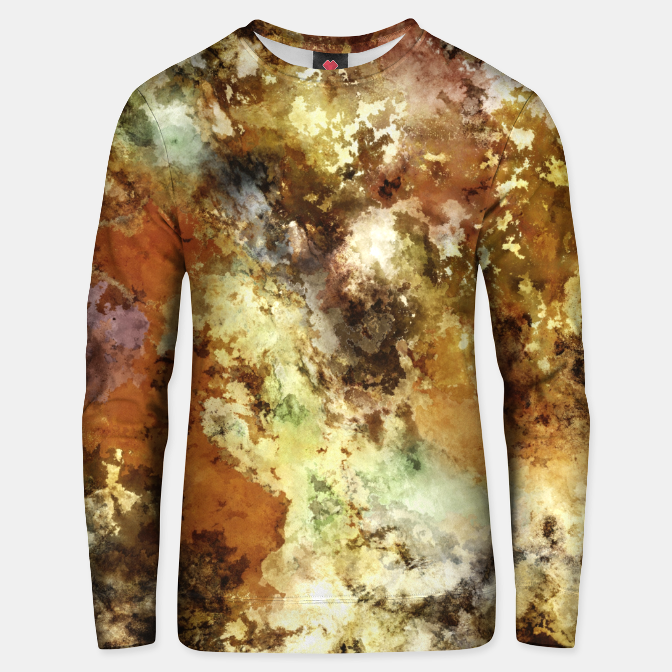 Image of A collection of memories Unisex sweater - Live Heroes