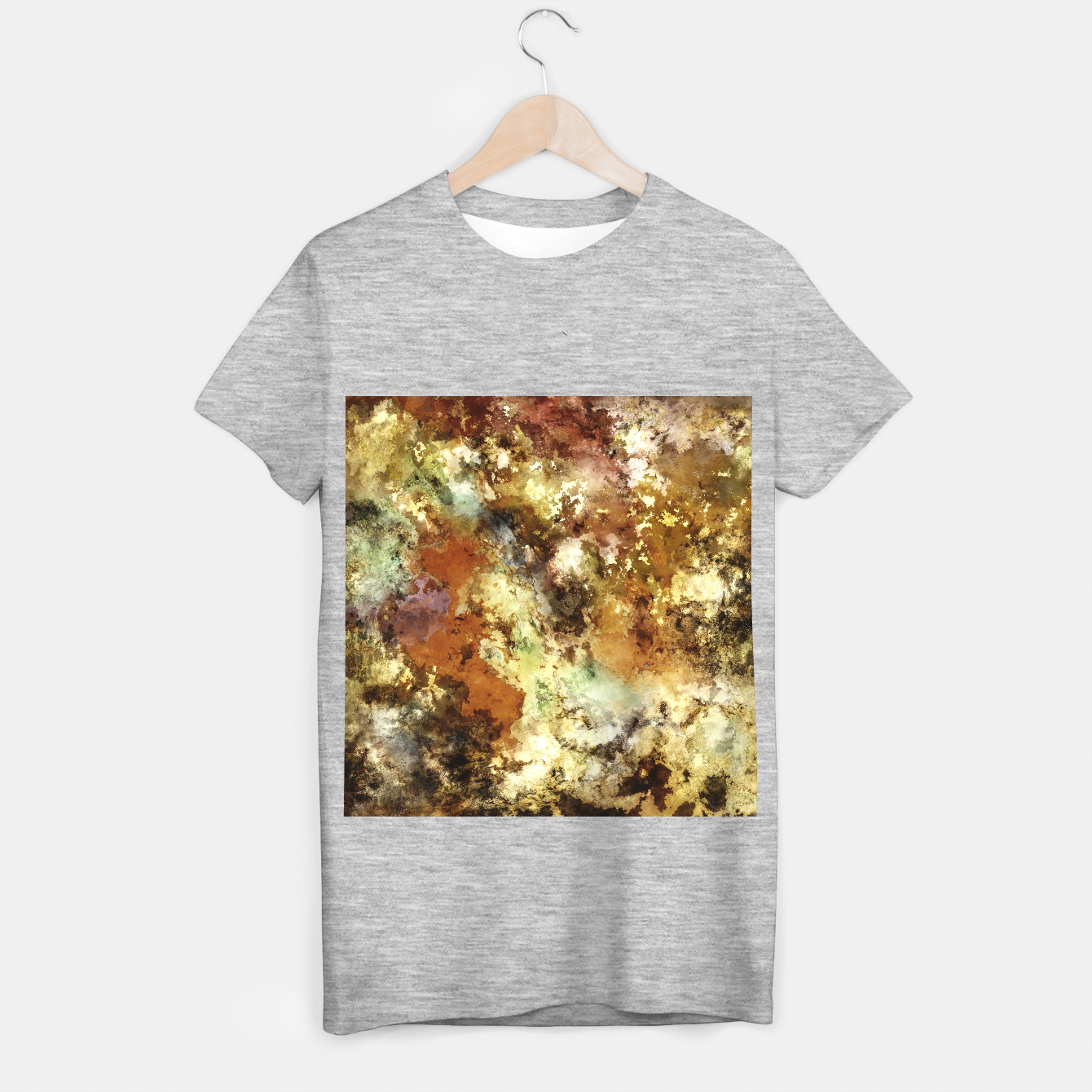 Image of A collection of memories T-shirt regular - Live Heroes