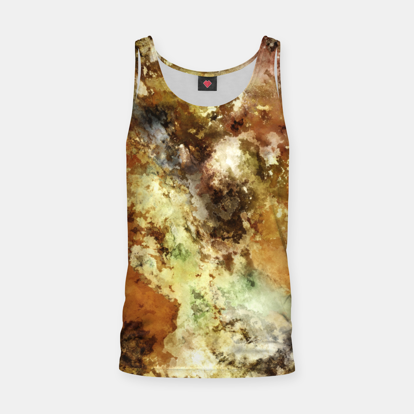 Image of A collection of memories Tank Top - Live Heroes
